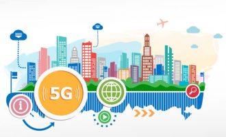 Ofdigital apartheid and the promise of 5G