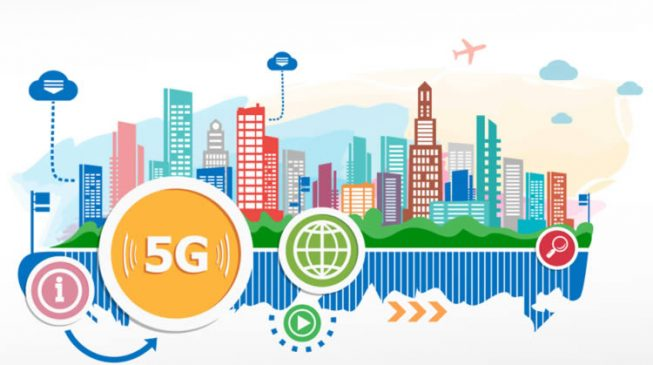 Of digital apartheid and the promise of 5G