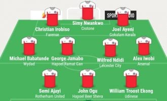 Aiyenugba, Nwankwo, Ayeni… TheCable's team of the week