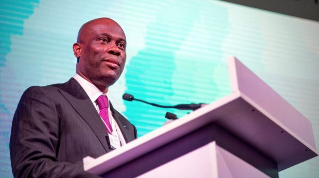 Access Bank rebuilds profit to new high