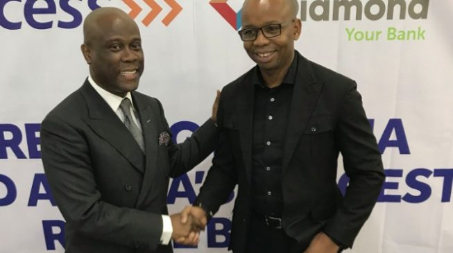 Wigwe: Diamond Bank to write off non-performing loans before merger