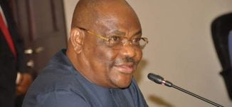 Wike showers 41 SUVs on judges in Rivers