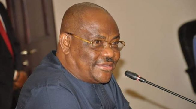 Wike: PDP can lose in other states — not Rivers