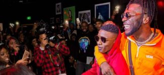 FULL LIST: Wizkid, Burna Boy bags most nominations in Soundcity MVP awards