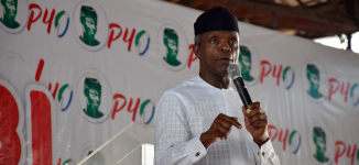 2019: Osinbajo on 2023