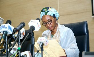 FG slashes N312bn off capital projects in 2020 budget