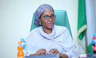 'FG not responsible for every road in the country' — Zainab Ahmed defends Fashola