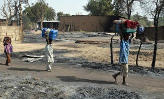 Zamfara's discontent and citizens' helplessness