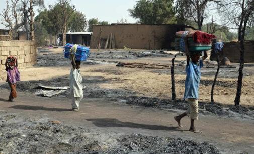 Zamfara's discontent and citizens' helplessness
