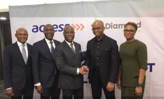 Access Bank set to become Nigeria's largest bank