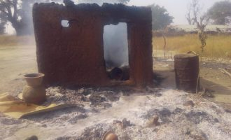 Residents flee as Boko Haram attacks Chibok village