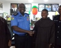Police rescue priests kidnapped in Anambra
