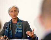 Lagarde: How to sustain Ghana's leadership position in W'Africa
