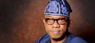 Ogun tribunal strikes out petition against Abiodun's victory