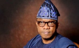 Abati, Gbenga Kaka listed among Abiodun's 23-man transition committee