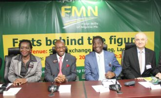 Flour Mills: Facts behind triple-digit profit growth in 2021