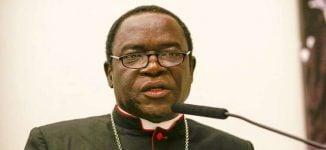 Stop demonising Fulani, Kukah warns Nigerians