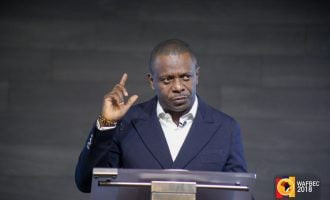 Poju Oyemade: Pastors can associate with politicians as long as there isn't money exchange