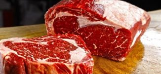New study gives one more reason to avoid red meat