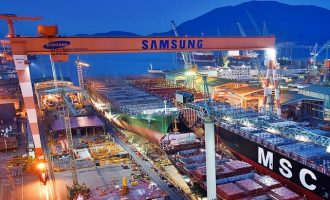 'Total didn't pay $214m for LADOL's fabrication yard' — Samsung speaks on alleged blackmail
