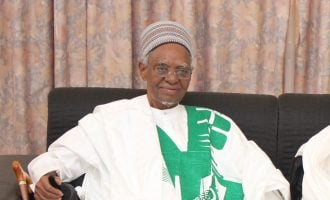 Ekwueme's family says Shagari was selfless