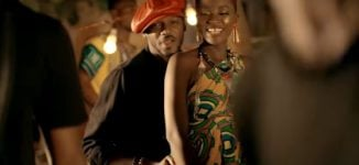 WATCH: 2baba ushers in 2019 with Hyacinth Idibia-assisted 'Oyi'