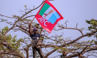 APC candidates threaten to stop ALL elections in Rivers unless included
