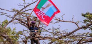 Violence, crisis rock APC congresses