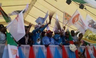 PPC: We pity the leadership of APC in Lagos