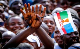Minister says Bayelsa is a stronghold of APC