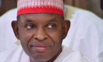PDP candidate says he'll end security votes if elected Kano gov
