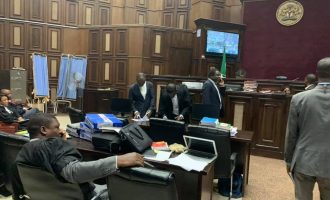 Lawyers boycott courts in Kaduna, ignore NBA directive in Lagos