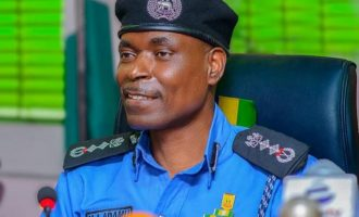 Absence of transparent leadership is missing link in police, says acting IGP