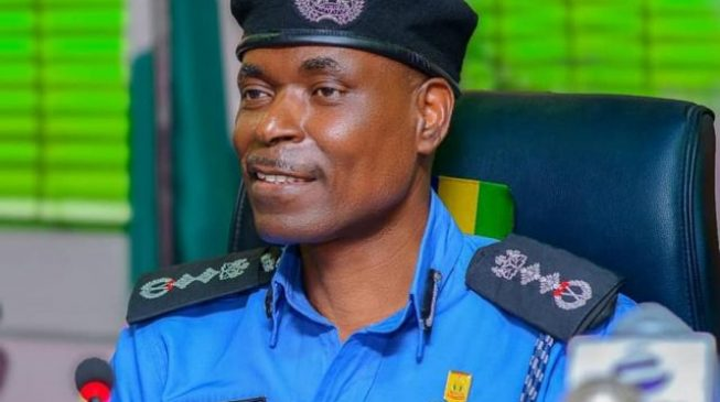 'IGP arrested my father because I divorced his friend' — woman cries out