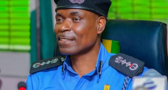 Buhari extends IGP's tenure by three months