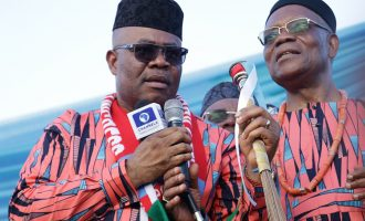 APC 'didn't prepare for election' in Akwa Ibom
