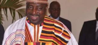 Nigerian ambassador to Cote d'Ivoire is dead