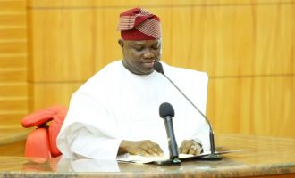 Lagos assembly frustrates Ambode's bid to present budget