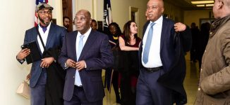 American journalist suggests Atiku paid $540,000 to get into US
