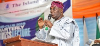 Atiku's amnesty plan for suspected treasury looters is the way to go