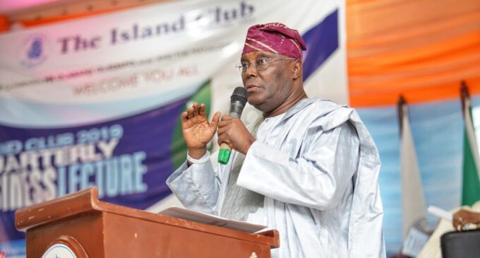 'Dictators want to be worshipped' — Atiku breaks silence on closure of AIT, Raypower