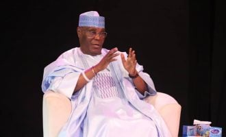 Atiku: How I blocked a former Anambra governor from returning to office
