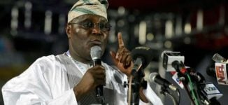 Atiku seeks Lai's arrest, says there are plans to set him up