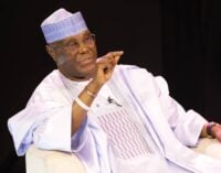 Atiku to FG: Speed up prosecution of bandits before they take over our lives