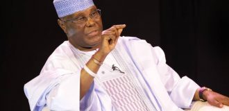 EXCLUSIVE: Documents show Atiku paid $30,000 to US firm to 'unseat Buhari'