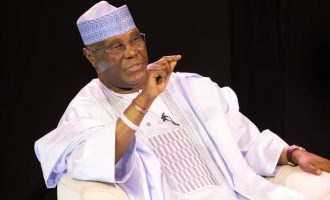'FG inefficient to tackle  insecurity' — Atiku gives reason for backing Amotekun
