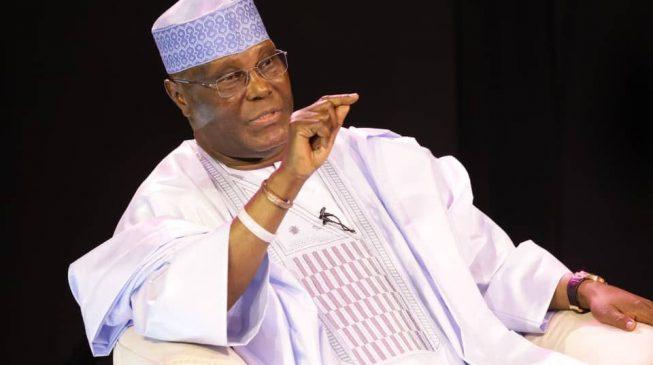 Atiku: Nigerians are victims of Buhari's 'grand cluelessness' – I'll keep talking