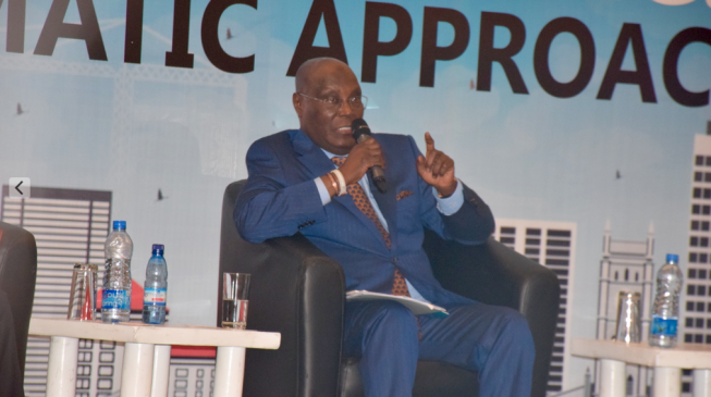 Atiku: NNPC is a mafia organisation… I'd privatise it even if they'd kill me