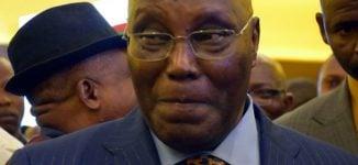 Atiku: Justice has prevailed in Zamfara