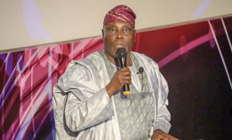 I'm moved to tears, says Atiku after widespread endorsement